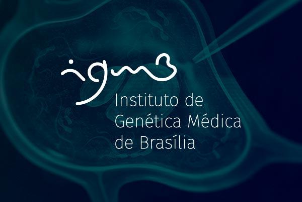 Instituto de Genética Médica de Brasília