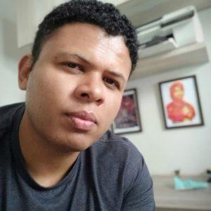 Oberdan Rodrigues - Designer Gráfico Especialista em Marcas, Identidades Visuais e Sites   Cratera Design
